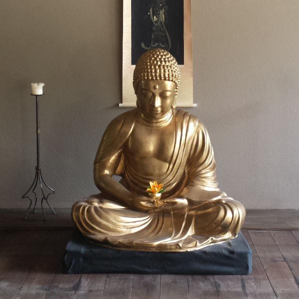 MARTIs - Ortswechsel - Zen-Kloster