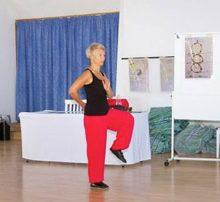 Qigong-Kurse u. Workshops